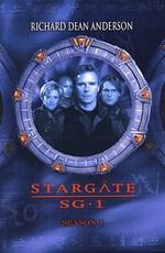 Постер к фильму Звездные врата SG-1 (ЗВ-1)