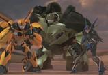 Кадр изо фильма Трансформеры: Прайм торрент 04361 люди 0