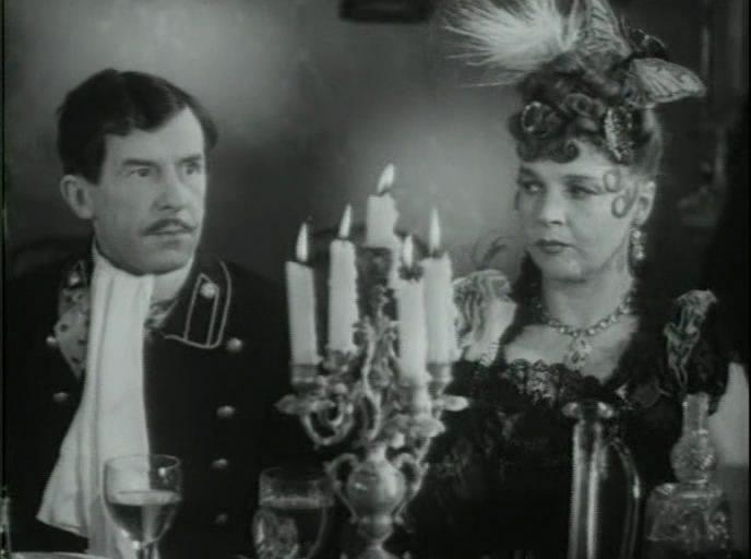 Свадьба фильм по чехову