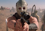 Сцена с фильма Безумный Макс 0: Воин дороги / Mad Max 0 (1981)