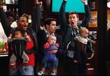 Сцена из фильма Парни с детьми / Guys with Kids (2012)