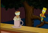Кадр с фильма Симпсоны во искусство кино торрент 081016 эпизод 0