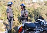 Сцена из фильма Калифорнийский дорожный патруль / CHIPS (2017)
