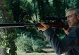 Кадр с фильма Американец