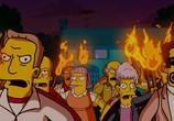 Кадр с фильма Симпсоны на кинофильм торрент 02656 люди 0