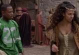 Кадр с фильма Черный рыцарь торрент 023225 сцена 0