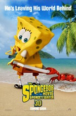 Губка Борис во 0D: Дополнительные материалы / The SpongeBob Movie: Sponge Out of Water: Bonuces (2015)