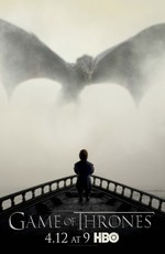 Постер к фильму Игра престолов