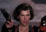 Кадр изо фильма Обитель зла: Возмездие торрент 005016 план 0