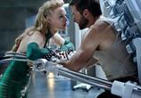 Сцена с фильма Росомаха: Бессмертный / The Wolverine (2013)