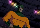 Сцена с фильма Лига справедливости / Justice League (2001) Лига справедливости Без Границ случай 0