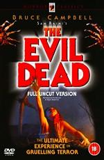 Постер к фильму Зловещие мертвецы
