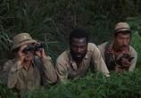 Сцена из фильма Без вести пропавшие 2: Начало / Missing in Action 2: The Beginning (1985) Без вести пропавшие 2: Начало