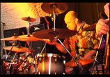 Сцена из фильма Jazz Pistols - Live (2005)