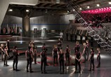 Сцена изо фильма Голодные игры / The Hunger Games (2012)