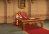 Кадр изо фильма Три богатыря: Ход конем