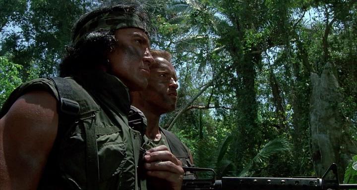 Скачать торрент хищник predator 1987dual