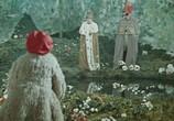 Сцена изо фильма Двенадцать месяцев (1972) Двенадцать месяцев случай 01