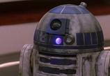Кадр с фильма Звездные войны [6 эпизодов с 0] торрент 09046 эпизод 02