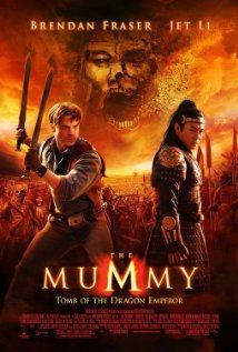 Мумия 3: Гробница императора драконов (2008) (Mummy: The Tomb of the Dragon Emperor)