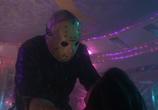 Сцена из фильма Пятница 13 – Часть 8: Джейсон штурмует Манхэттен / Friday the 13th Part VIII: Jason Takes Manhattan (1989)