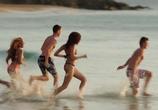 Кадр изо фильма Смерть на раю