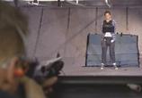 Сцена из фильма Чудаки / Jackass: The Movie (2003)