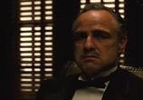 Сцена из фильма Крестный отец / The Godfather (1972) Крестный отец