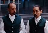 Кадр изо фильма Двойной ящерица торрент 060408 план 0