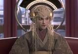Сцена изо фильма Звездные войны [6 эпизодов с 0] / Star Wars (1977-2005) (1977) Звездные войны [6 эпизодов изо 0] театр 0