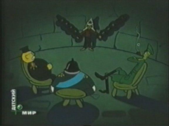 скачать бесплатно через торрент мультфильмы советские