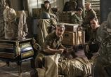 Сцена изо фильма Охотники вслед за сокровищами / The Monuments Men (2014)