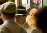 Сцена с фильма Джонни Д. / Public Enemies (2009) Джонни Д. педжент 0