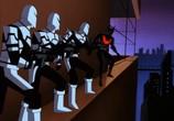 Сцена из фильма Бэтмен будущего / Batman Beyond: The Series (1999) Бэтмен будущего сцена 6