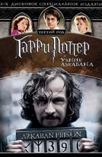 Гарри Поттер равным образом заключенный Азкабана / Harry Potter and the Prisoner of Azkaban (2004)