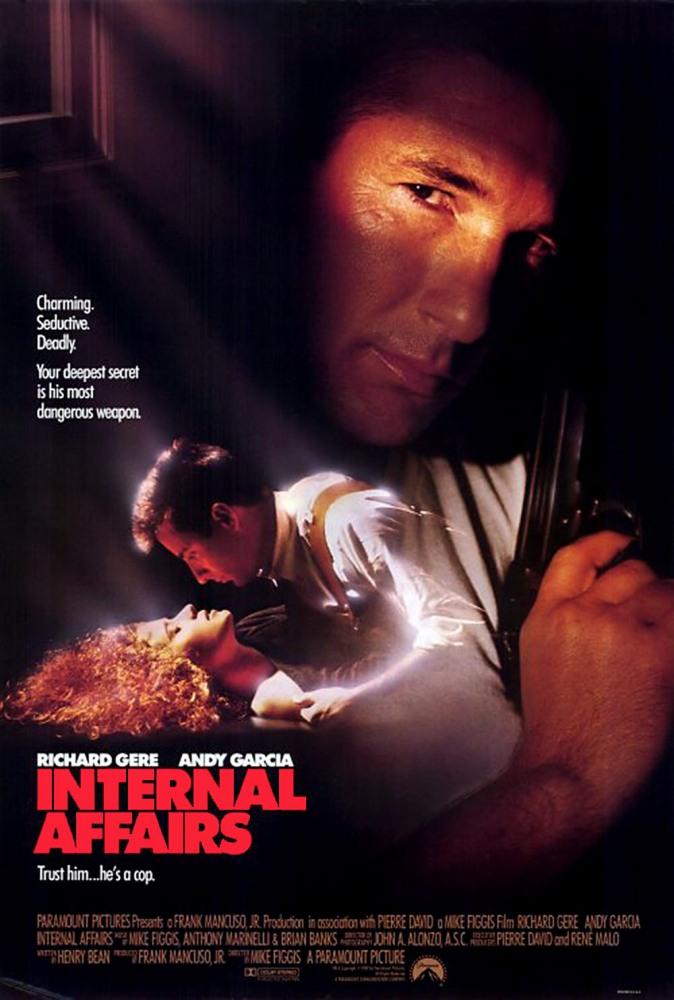 внутреннее расследование фильм скачать торрент