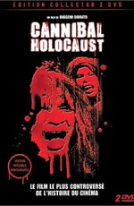 Ад каннибалов / Cannibal Holocaust (1980)