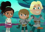 Сцена из фильма Нелла - отважная принцесса / Nella the Princess Knight (2017) Нелла - отважная принцесса сцена 3