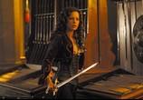 Сцена изо фильма Ван Хельсинг / Van Helsing (2004) Ван Хельсинг