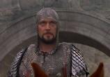 Кадр изо фильма Черный крестоносец