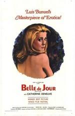 Постер к фильму Дневная красавица