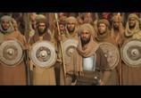 Сцена с фильма Умар аль-Фарук. Умар сын аль-Хаттаб / Farouk Omar (2012) Умар аль-Фарук. Умар потомок аль-Хаттаб объяснение 0