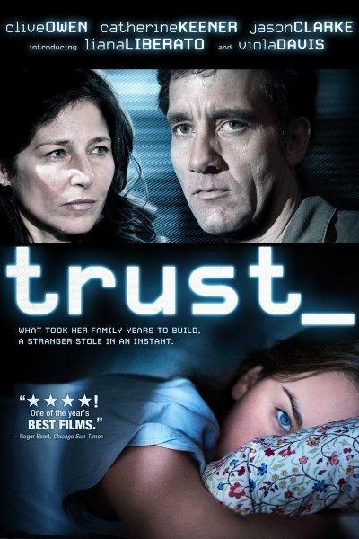скачать фильм доверие через торрент