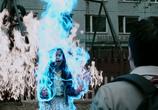 Кадр с фильма Хеллбой: Герой изо пекла