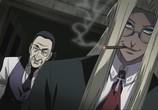 Сцена с фильма Хеллсинг Ultimate / Hellsing Ultimate OVA Series (2006)