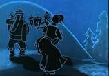 Сцена с фильма Бременские музыканты равно По следам бременских музыкантов (1969)