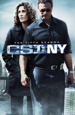 Место преступления: Нью-Йорк / CSI: NY (2004)