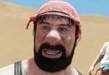 Кадр с фильма Приключения Тинтина: Тайна Единорога торрент 09357 мужчина 0