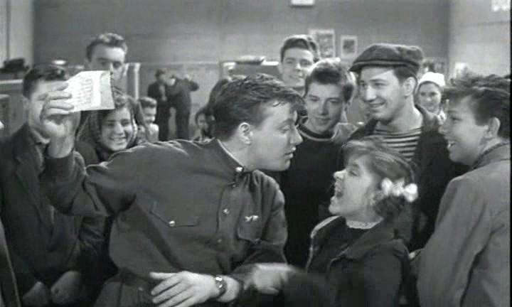 Скачать фильм А если это любовь? (1961) - Открытый торрент трекер ...