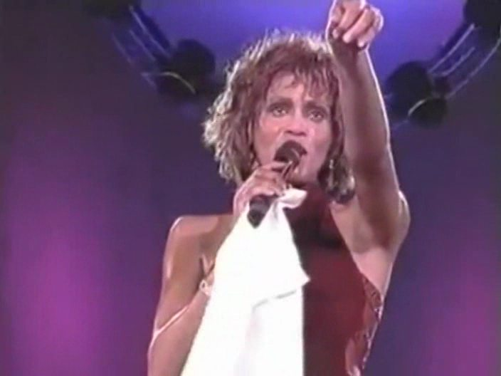 Whitney Houston Mp3 Скачать Бесплатно Без Регистрации